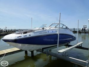 Used Sea-Doo 230 SE Challenger Bowrider Boat For Sale