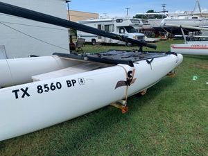 Used Nacra SL16 Catamaran Sailboat For Sale