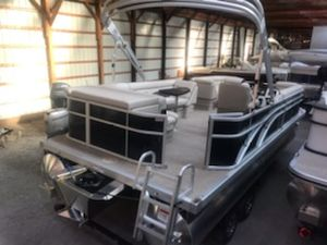 New Bennington 22 SL Pontoon Boat For Sale