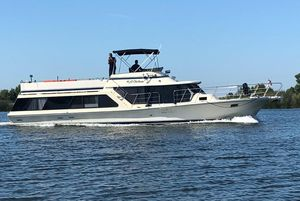 Used Bluewater Coastal Cruiser Motor Yacht For Sale