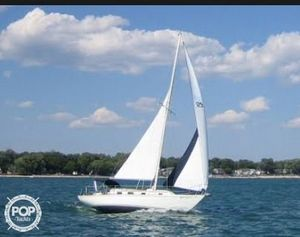 Used Bristol 32 Racer and Cruiser Sailboat For Sale
