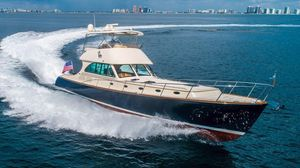 Used Hinckley Talaria 55 FB Motor Yacht For Sale