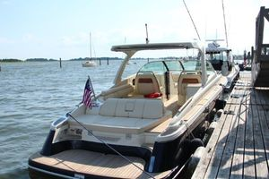 New Chris-Craft 35 Launch GT Bowrider Boat For Sale