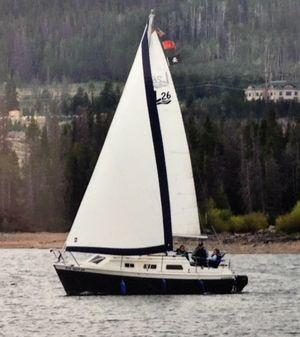 Used Laguna 26 Other Sailboat For Sale