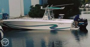 Used Baja Sportfisherman 280 Center Console Fishing Boat For Sale