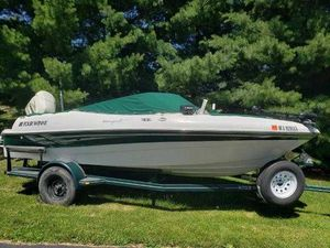 Used Four Winns 180h/fs Bowrider Boat For Sale
