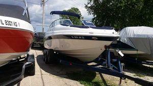 Used Ebbtide 2300mystique Bowrider Boat For Sale