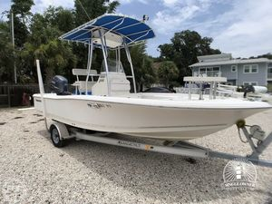 Used Tidewater 2000 Carolina Bay Center Console Fishing Boat For Sale