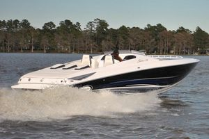 New Baja 36 Outlaw High Performance Boat For Sale
