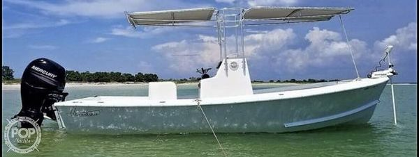Used Hanson 23 Center Console Center Console Fishing Boat For Sale