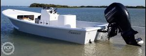 Used Hanson 23 Center Console Fishing Boat For Sale