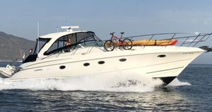 Used Doral Alegria Sports Cruiser Boat For Sale