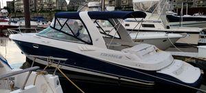 Used Four Winns Sundowner 285 Express Cruiser Boat For Sale