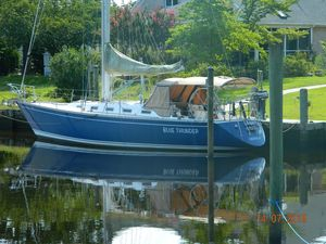 Used Tartan 40 Sloop Sailboat For Sale