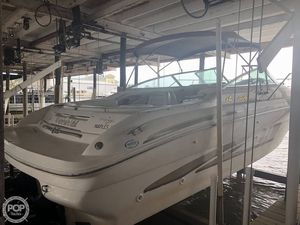 Used Sea Ray 280 SUN-SPORT Express Cruiser Boat For Sale