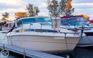 Used Sea Ray SRV 360 Express Cruiser Express Cruiser Boat For Sale