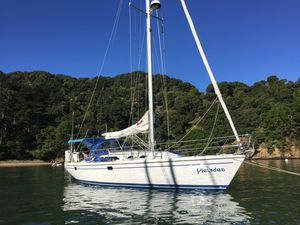 Used Catalina MK II Sloop Sailboat For Sale
