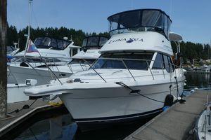 Used Bayliner 4087 Cockpit Motor Yacht Motor Yacht For Sale