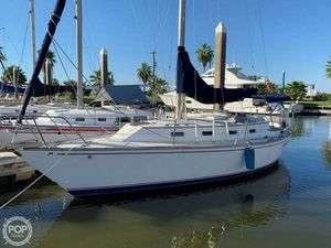 Used Morgan 32 Racer and Cruiser Sailboat For Sale