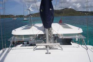 Used Broadblue 385 Cruiser Sailboat For Sale