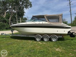 Used Sea Ray 280SS Express Cruiser Boat For Sale