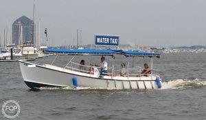 Used Old Port 25 Passenger Boat For Sale
