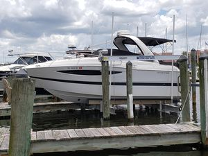 Used Four Winns Vista 275 Cruiser Boat For Sale