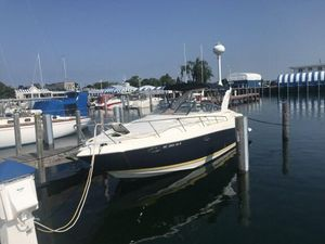 Used Regal 3260 Express Cruiser Boat For Sale