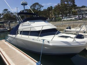 Used Skipjack 26 Flybridge Saltwater Fishing Boat For Sale