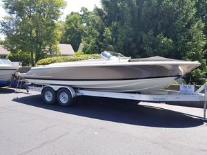 New Chris-Craft Launch 27 Bowrider Boat For Sale