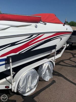 Used Baja 242 Islander High Performance Boat For Sale