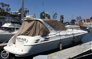 Used Wellcraft Excalibur 38 Express Cruiser Boat For Sale