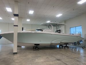 New Fountain 39 NX Sports Fishing Boat For Sale