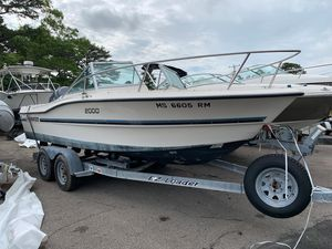 Used Stratos 200 Bowrider Boat For Sale