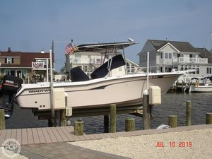 Used Grady-White 247 Advance Center Console Fishing Boat For Sale