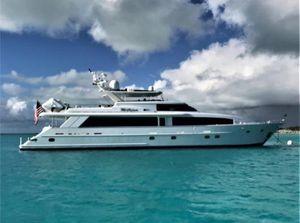 Used Westport Raised Pilothouse Motor Yacht For Sale
