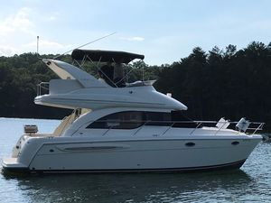 Used Meridian 341 Sedan Mega Yacht For Sale