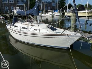 Used Pearson 27 Sloop Sailboat For Sale