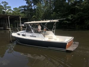 Used Legacy Express Cruiser Boat For Sale