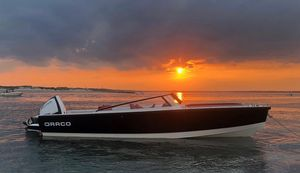 Used Draco 27RS Cruiser Boat For Sale