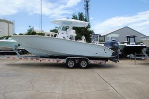 New Cape Horn 24 XS Saltwater Fishing Boat For Sale