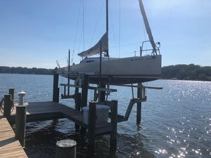 Used J Boats J 88 Daysailer Sailboat For Sale