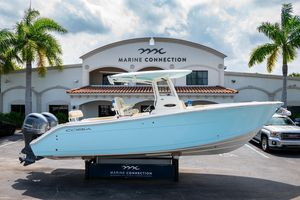 New Cobia 280 Center Console Center Console Fishing Boat For Sale