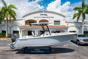 New Sportsman Open 242 Center Console Center Console Fishing Boat For Sale