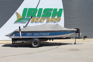 Used Correct Craft Ski Nautique High Performance Boat For Sale