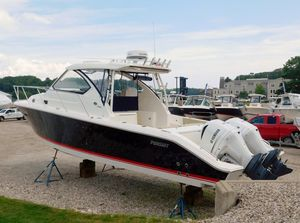 New Pursuit OS 325 Offshore Cruiser Boat For Sale