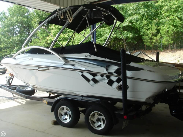 Used Crownline 21 SS LPX Bowrider Boat For Sale