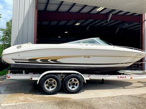 Used Sea Ray 230 Bow Rider Bowrider Boat For Sale