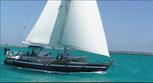 Used Taswell 49 Cruiser Sailboat For Sale