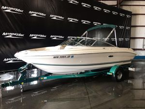 Used Sea Ray 185 Bow Rider Other Boat For Sale